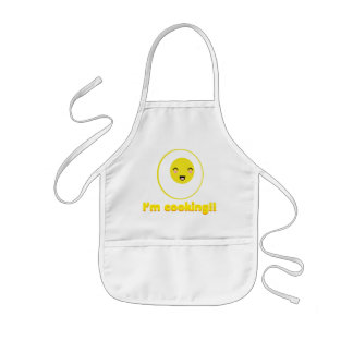 I'm cooking!!! apron
