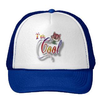 im cool Cap Trucker Hat