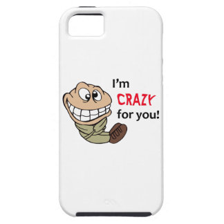I'm Crazy For You! iPhone 5 Covers