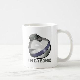 Im Da Bomb Coffee Mug