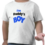 I'm Daddy's Boy T-shirts and Gifts