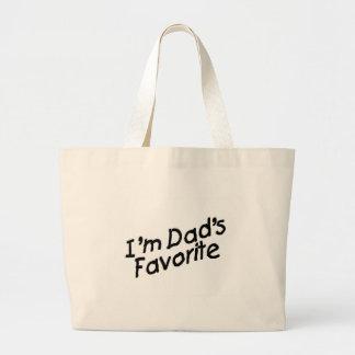 I'm Dad's Favorite Bags