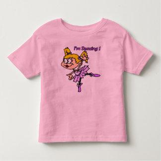 I'm Dancing Dance Wear T-shirts