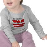 I'm Declaring War on Prostate Cancer T Shirt