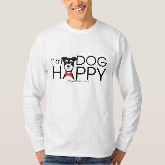 I'm Dog Happy T-Shirt
