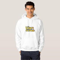 I'm Down Right Perfect Down Syndrome Suppor Hoodie