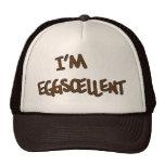 I'm Eggscellent Hat