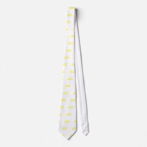 Im el día de fiesta corbatas