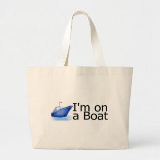 Im en un barco bolsas