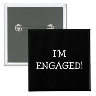 Im Engaged Button