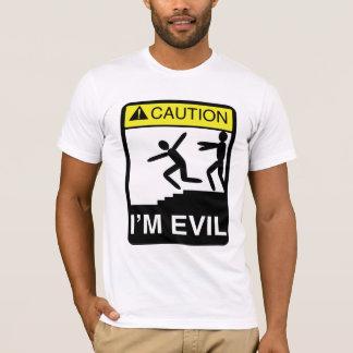 I'm Evil T-Shirt
