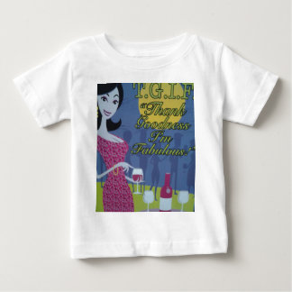 I'm Fabulous Products Baby T-Shirt