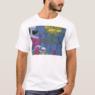 I'm Fabulous Products T-Shirt