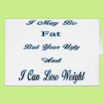 Im Fat Card