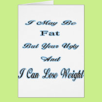 Im Fat Card