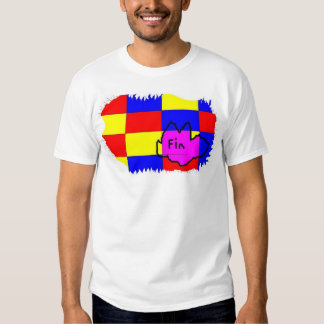 I'm feelin' good T-Shirt