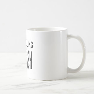 I'm Feeling Bullish Coffee Mug