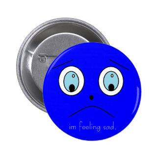 Im feeling sad button