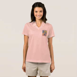 I'm filled with your love II.Plenitud with my Polo Shirt