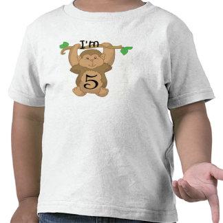 Im Five Tshirt