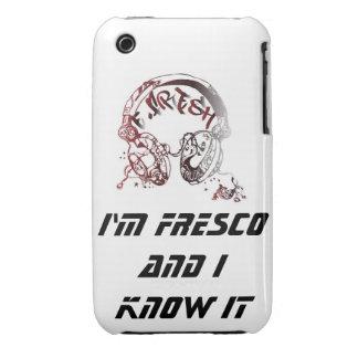 I'M Fresco and I know it Case