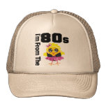 I'm From the 80s Chick Trucker Hat