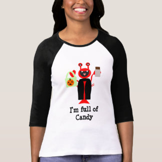 I'm full of Candy Shirt