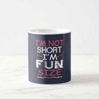 I'm Fun Size Coffee Mug