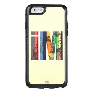 iM Funda Otterbox Para iPhone 6/6s