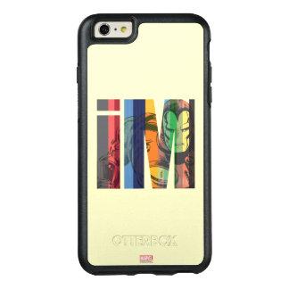 iM Funda Otterbox Para iPhone 6/6s Plus