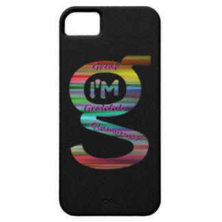I'm G - iPhone 5 Case