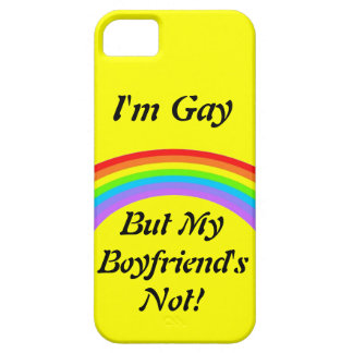 I'm Gay! Case iPhone 5 Covers