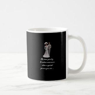 I'M  GLAD TO HAVE FOUND YOU. COFFEE MUG