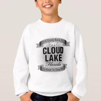 I'm Going Back To (Cloud Lake) Sweatshirt