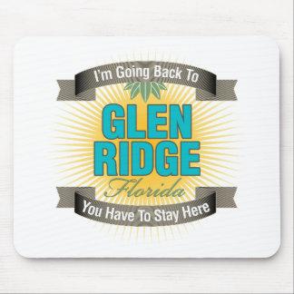 I'm Going Back To (Glen Ridge) Mouse Pad