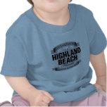 I'm Going Back To (Highland Beach) T-shirts