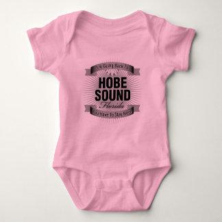 I'm Going Back To (Hobe Sound) Baby Bodysuit