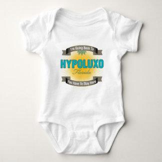 I'm Going Back To (Hypoluxo) Baby Bodysuit
