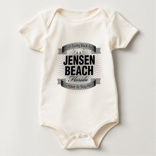 I'm Going Back To (Jensen Beach) Creeper