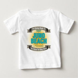 I'm Going Back To (Juno Beach) Infant T-shirt