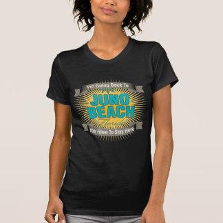 I'm Going Back To (Juno Beach) T-shirt