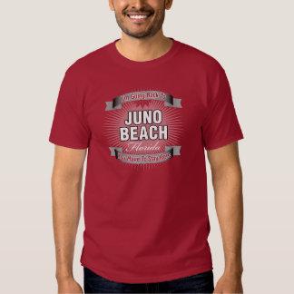I'm Going Back To (Juno Beach) T Shirt