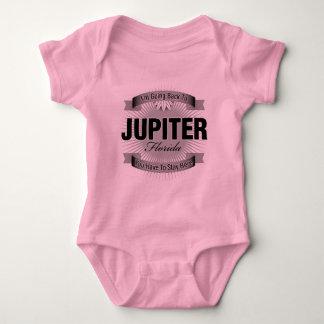 I'm Going Back To (Jupiter) Baby Bodysuit