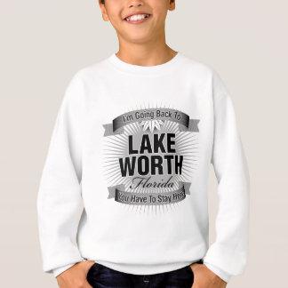 I'm Going Back To (Lake Worth) Sweatshirt