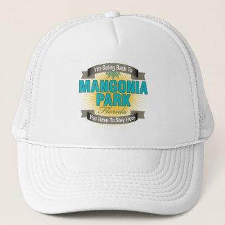 I'm Going Back To (Mangonia Park) Trucker Hat