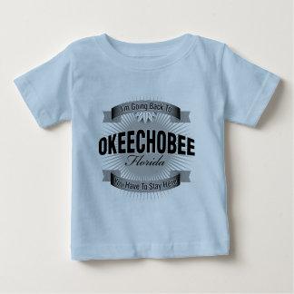 I'm Going Back To (Okeechobee) Baby T-Shirt