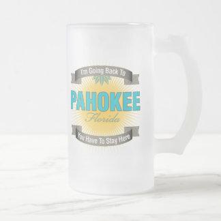 I'm Going Back To (Pahokee) Mug