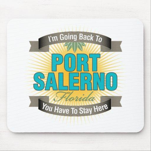 I'm Going Back To (Port Salerno) Mousepad