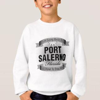 I'm Going Back To (Port Salerno) Sweatshirt