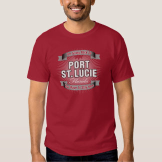 I'm Going Back To (Port St. Lucie) Shirt